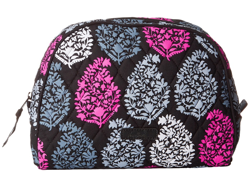 Vera Bradley Luggage - Large Zip Cosmetic (Northern Lights) Cosmetic Case