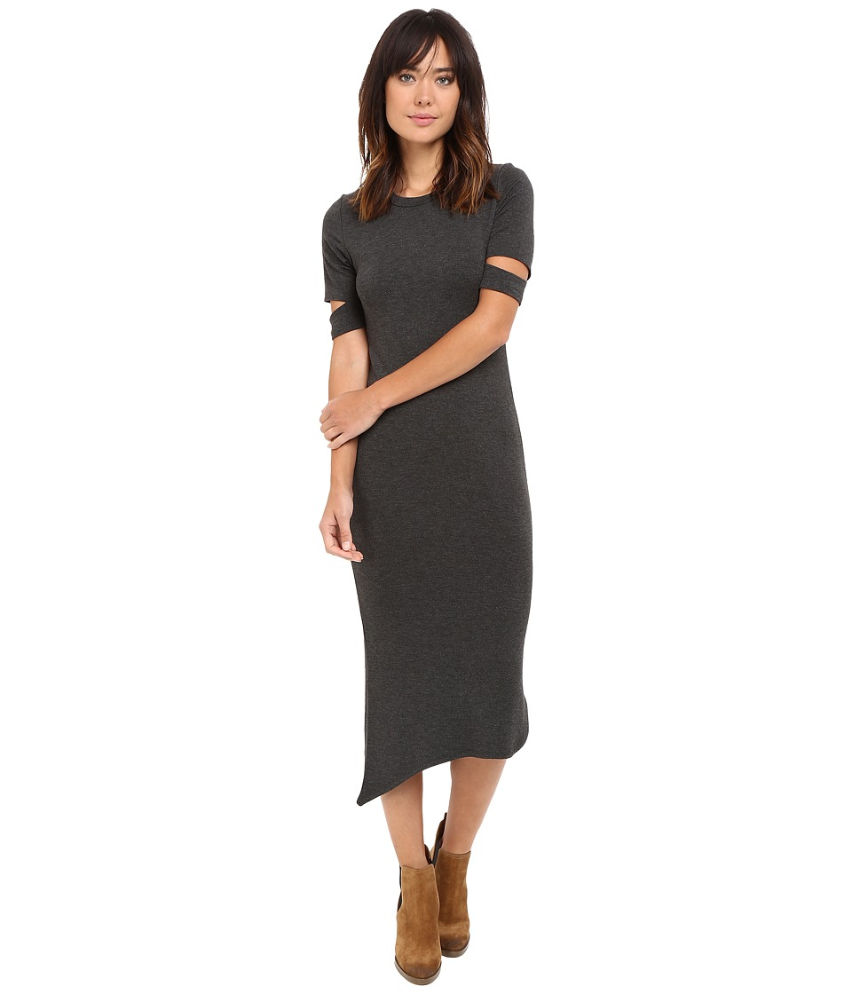 LNA - Esso Dress (Antracita) Women's Dress
