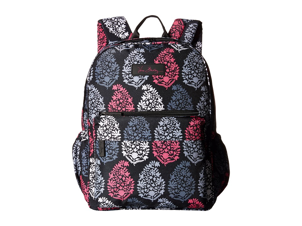 Vera Bradley - Lighten Up Just Right Backpack (Northern Lights) Backpack Bags