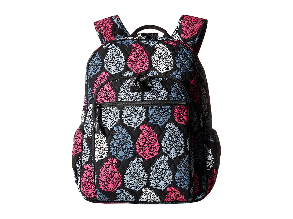 Vera Bradley - Campus Tech Backpack (Northern Lights) Backpack Bags