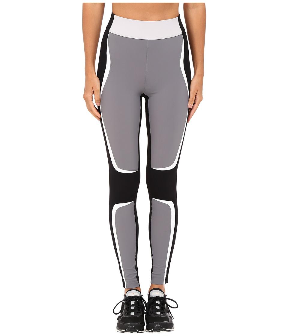 NO KA'OI - Kina Leggings (Black/Smoke/Pearl/Ice) Women's Casual Pants