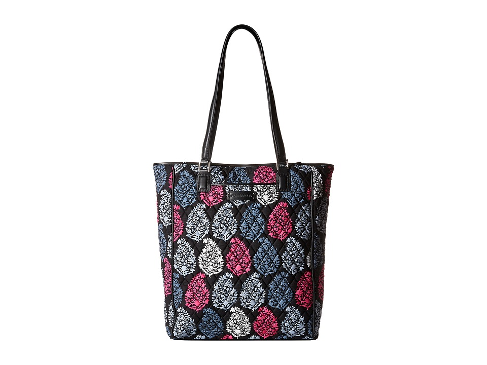 Vera Bradley - Crosstown Tote (Northern Lights) Tote Handbags