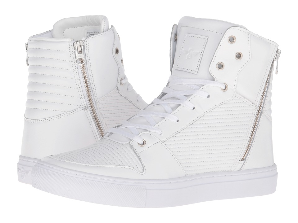 Creative Recreation - Adonis (White Ripple) Men's Shoes