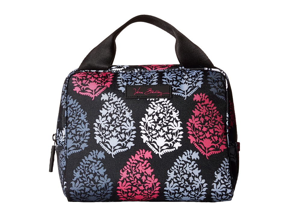 Vera Bradley - Lighten Up Lunch Cooler (Northern Lights) Handbags
