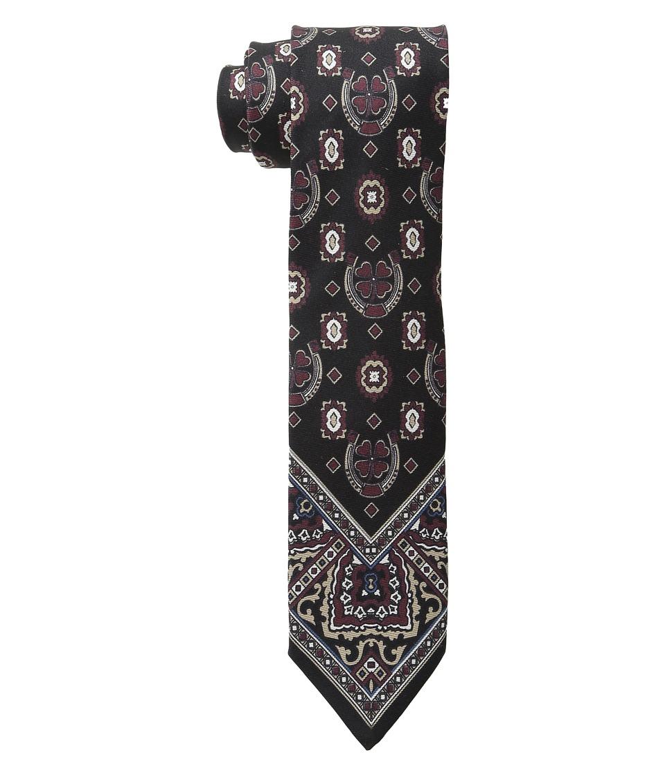 Dolce & Gabbana - GT149EG0SRC (Cravv Print) Ties