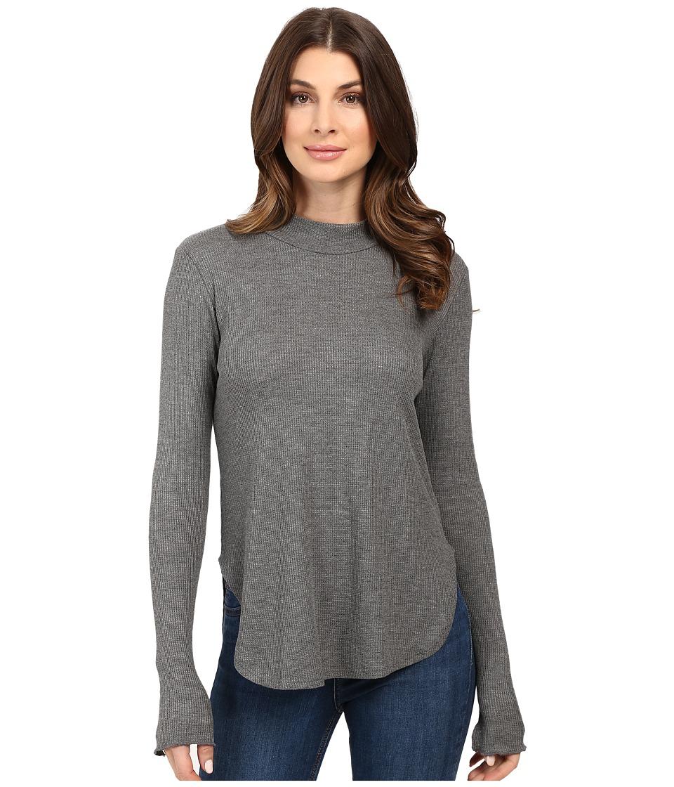 LNA - Devon Thermal (Marengo) Women's Clothing