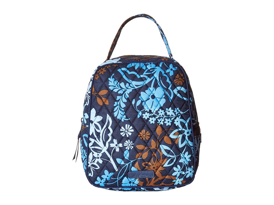 Vera Bradley - Lunch Bunch (Java Floral) Bags