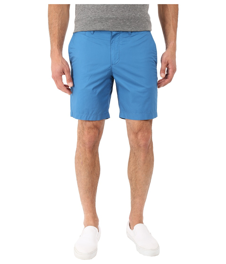 Original Penguin - P55 Basic Shorts (Deep Water) Men's Shorts