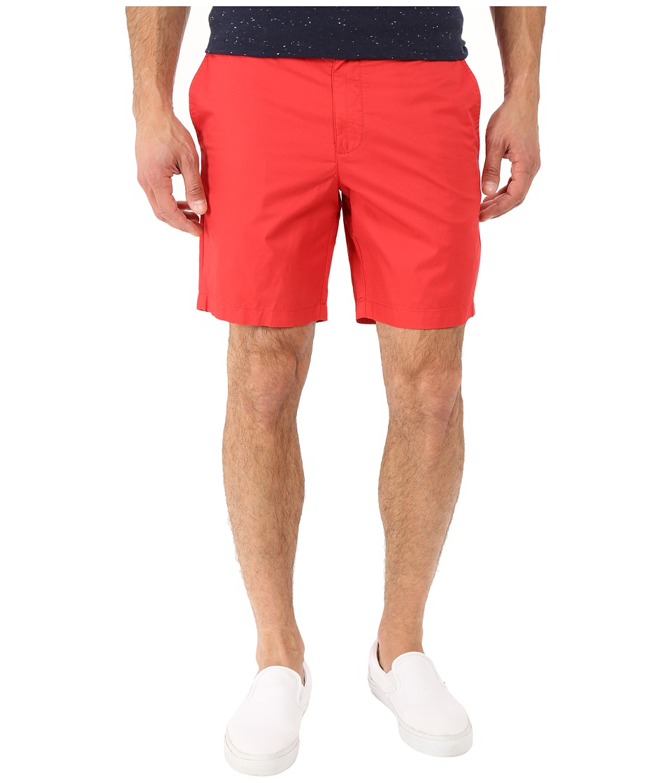 Original Penguin - P55 Basic Shorts (Rococco Red) Men's Shorts
