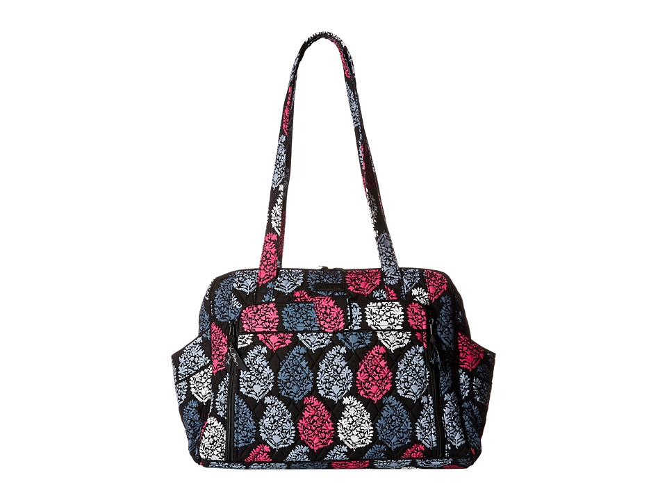 Vera Bradley - Stroll Around Baby Bag (Northern Lights) Diaper Bags