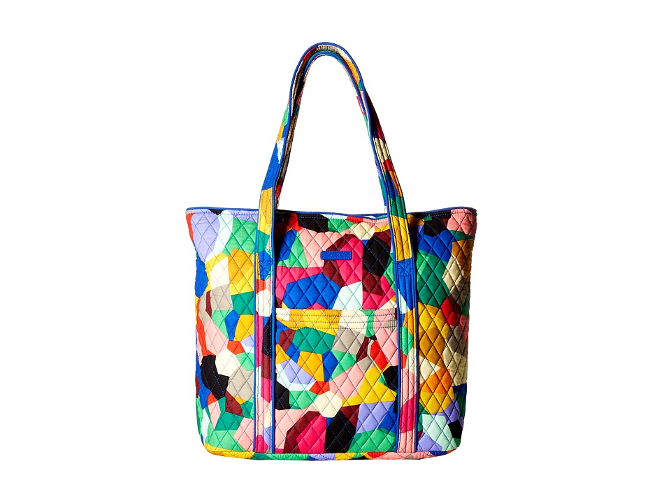 Vera Bradley - Vera 2.0 (Pop Art) Tote Handbags