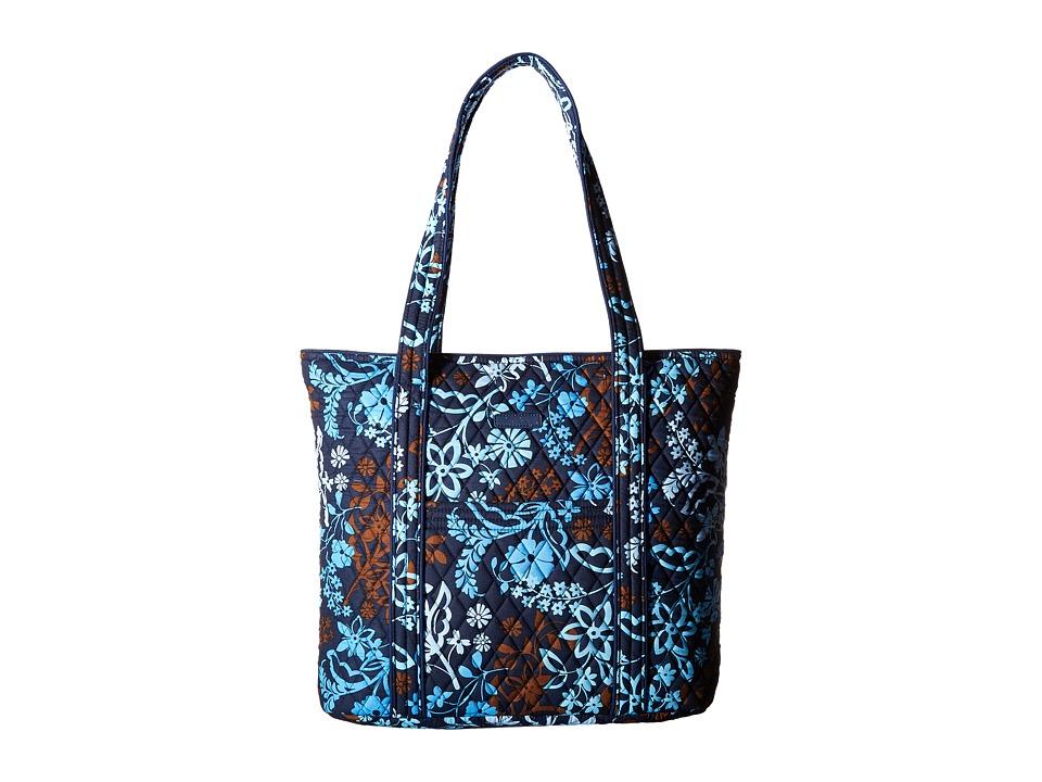 Vera Bradley - Vera 2.0 (Java Floral) Tote Handbags
