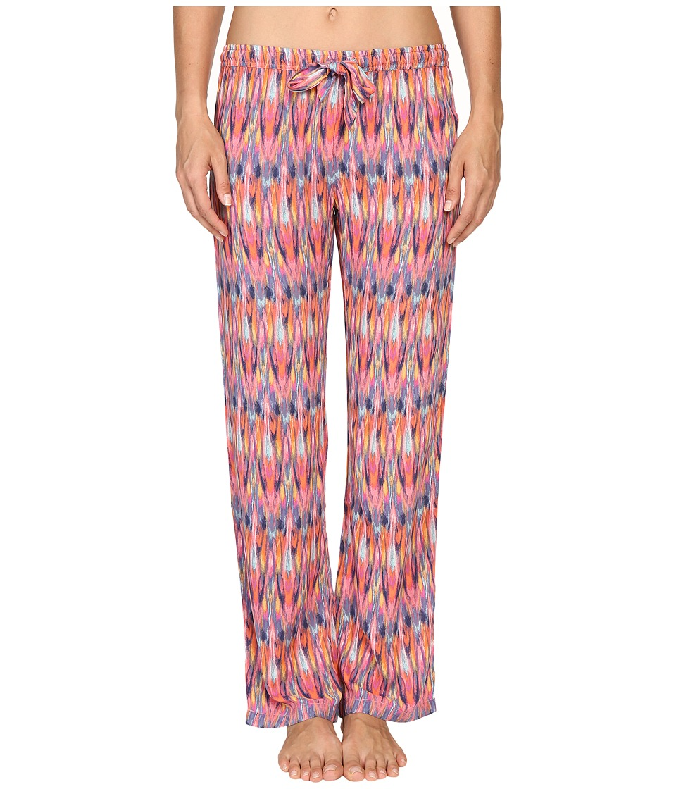 P.J. Salvage - Island Vibes Sleep Pants (Multi) Women's Pajama