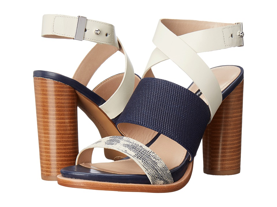 French Connection - Umeko (Indian Ocean/Indian Ocean/Brule) High Heels