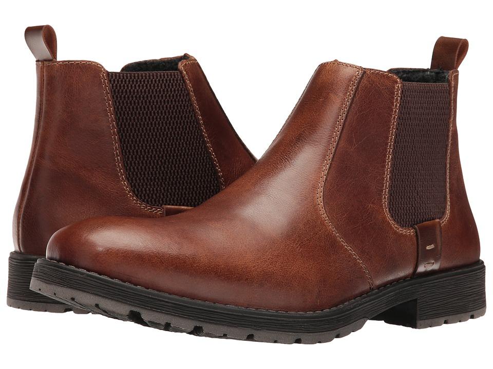 Rieker - 33353 (Marron/Mogano) Men's Boots