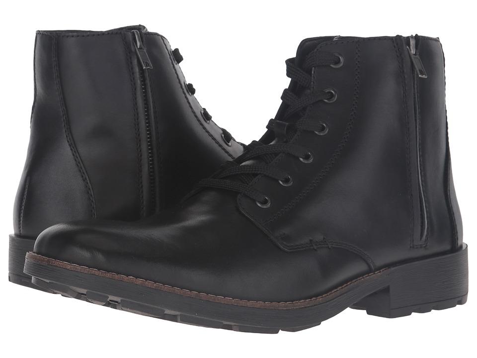 Rieker - 36003 (Nero/Black) Men's Boots