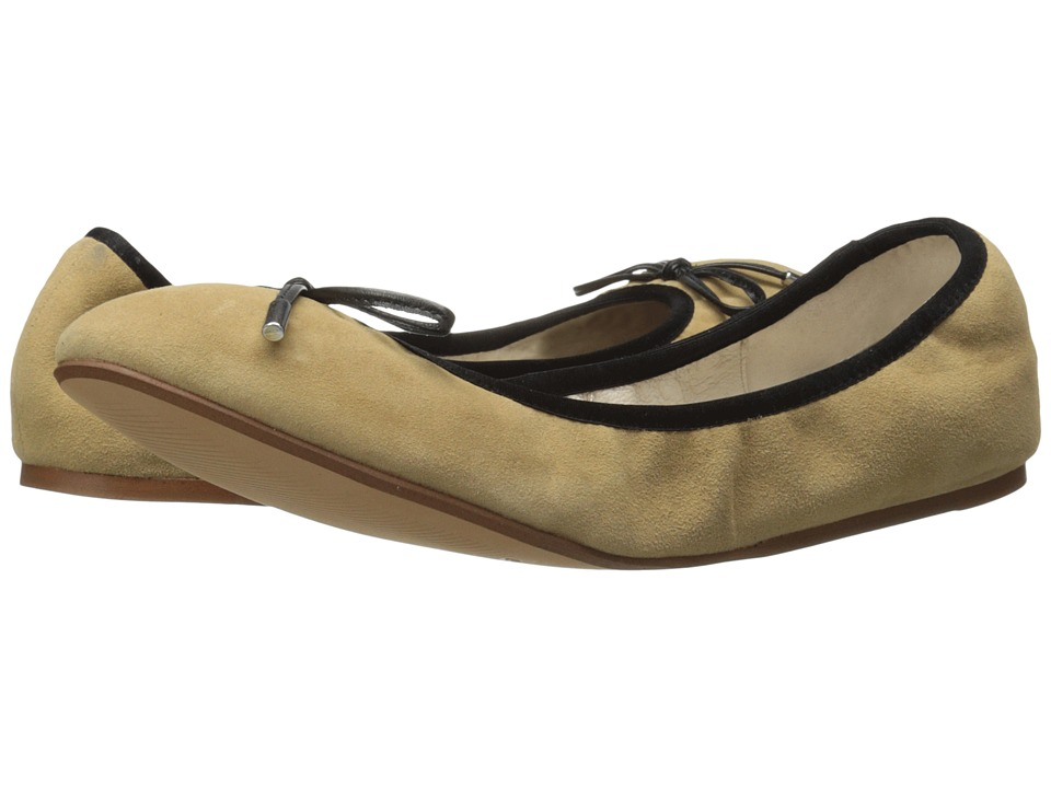 Kenneth Cole New York - Saturn (Latte Suede) Women's Shoes