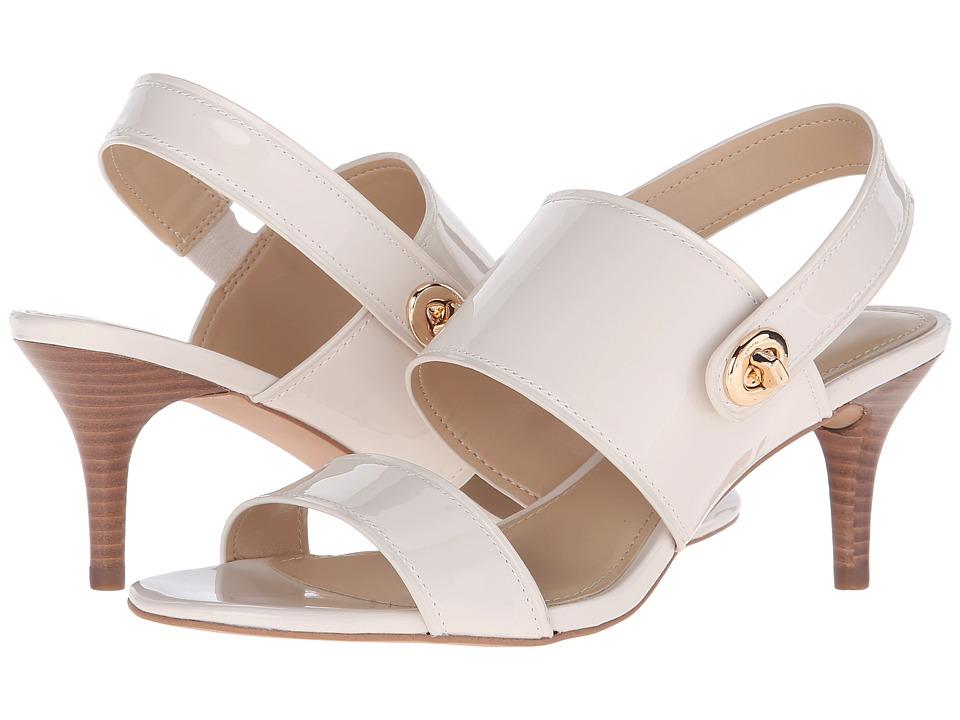 COACH - Marla (Chalk) Women's Shoes