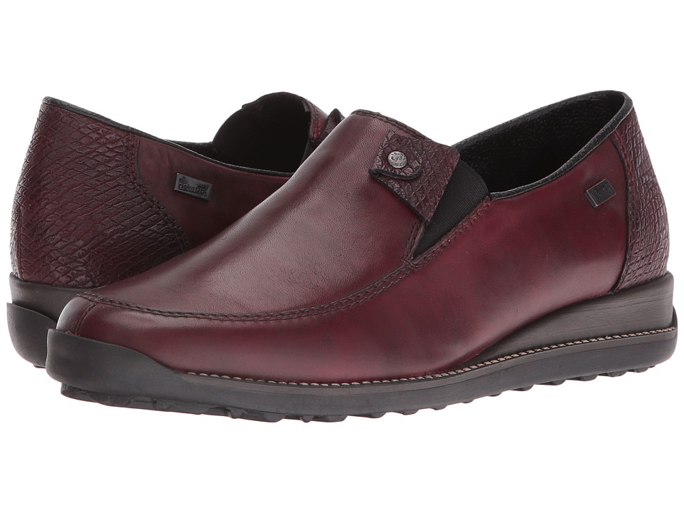 Rieker - Daphne 72 (Medoc/Bordeaux) Women's Shoes