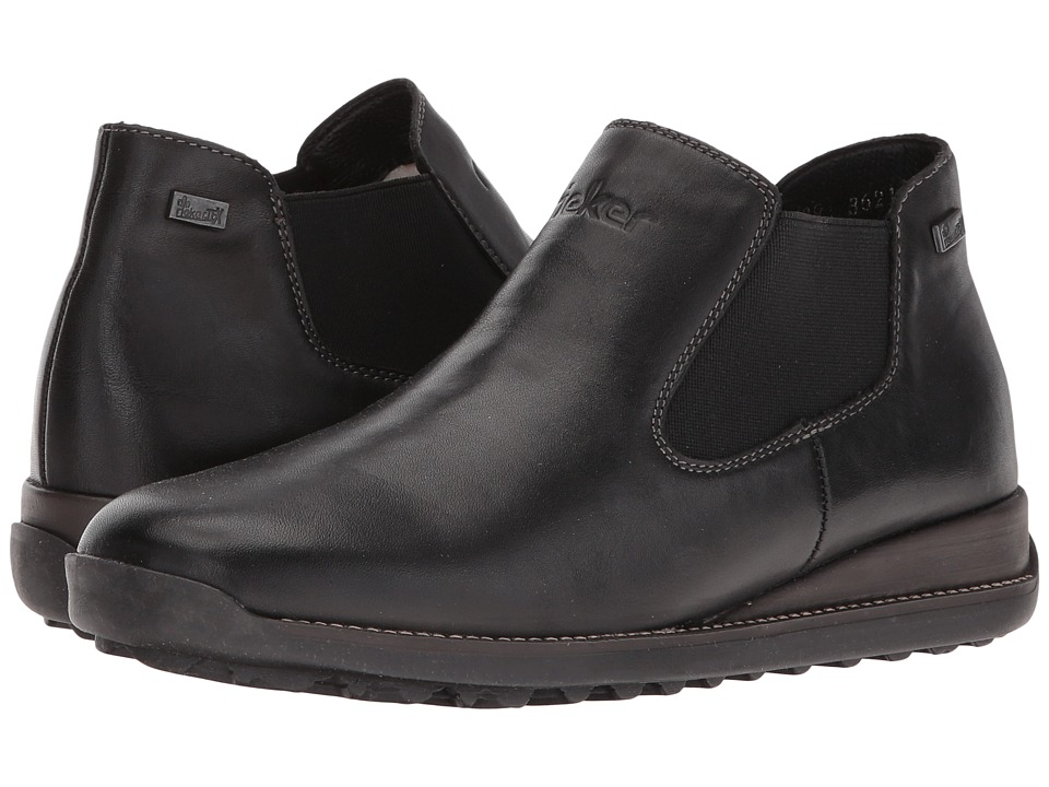 Rieker - 44290 (Black) Women's Shoes