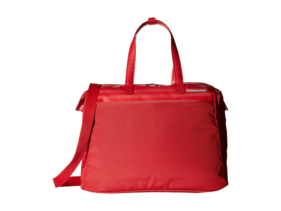 Calvin Klein - Greenwich 2.0 20 Weekender (Red) Weekender/Overnight Luggage