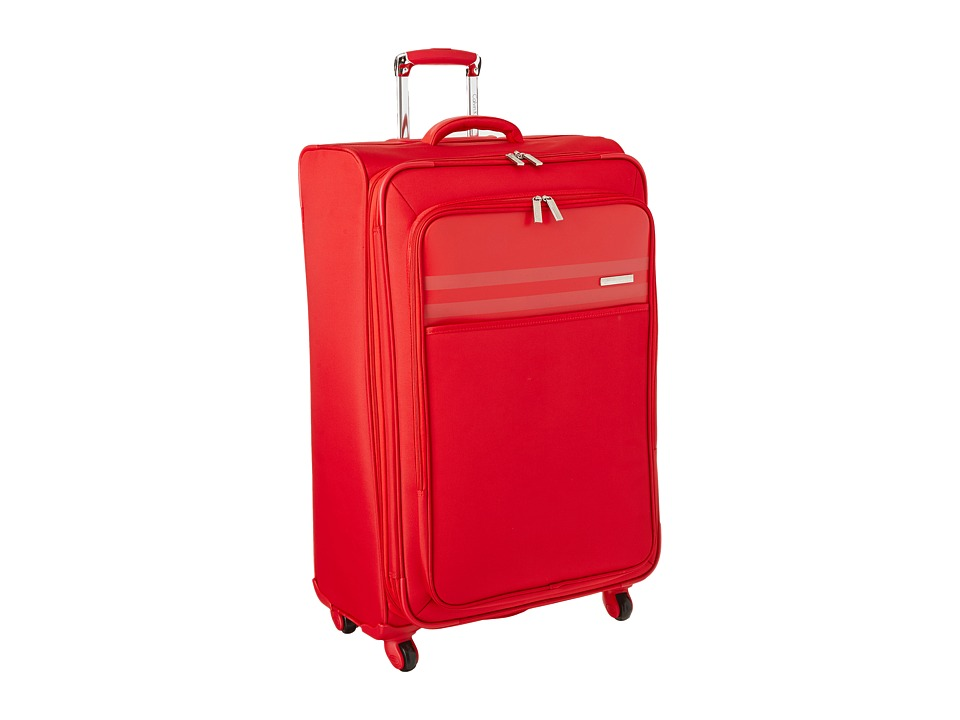 Calvin Klein - Greenwich 2.0 29 Upright Suitcase (Red) Luggage