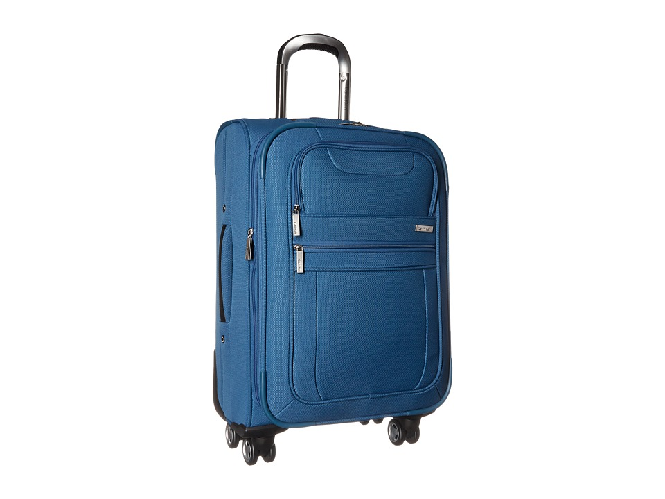 Calvin Klein - Madison 2.0 21 Upright Suitcase (Royal Blue) Luggage