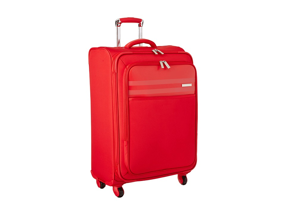 Calvin Klein - Greenwich 2.0 25 Upright Suitcase (Red) Luggage