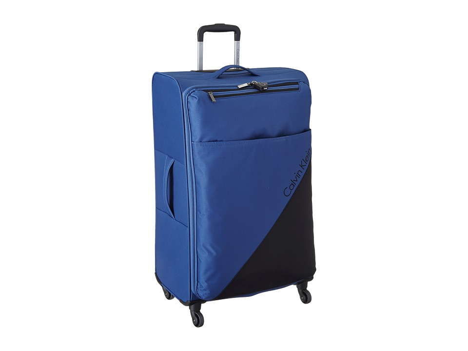 Calvin Klein - Chelsea 29 Upright Suitcase (Navy) Luggage