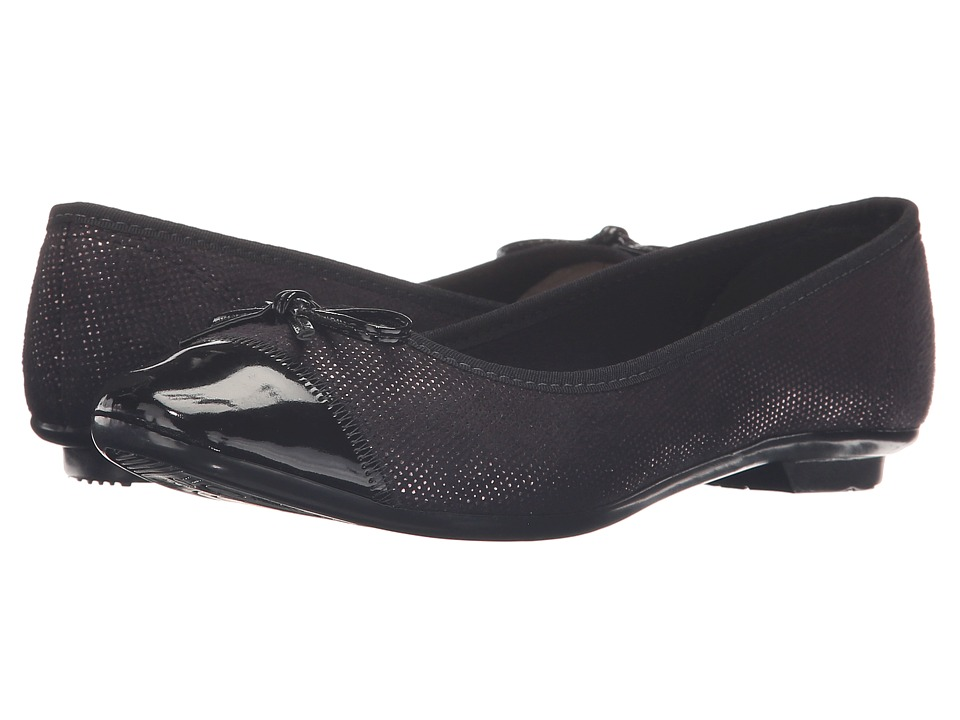 PATRIZIA - Saphrie (Black) Women's Shoes