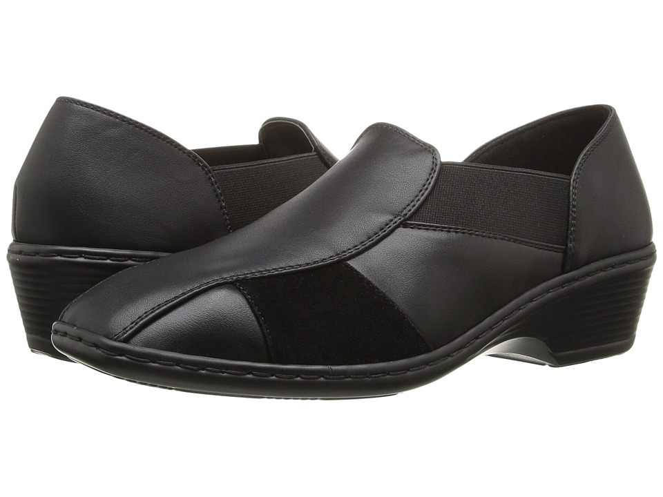 PATRIZIA - Nectar (Black) Women's Shoes