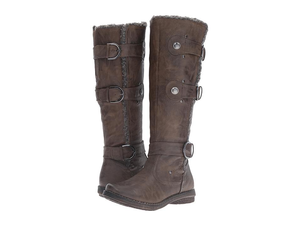 PATRIZIA - Cormac (Brown) Women's Shoes