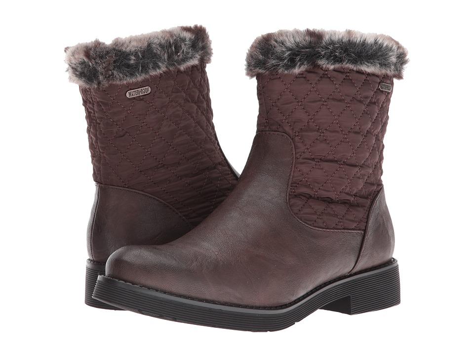 PATRIZIA - Featherstone (Dark Brown) Women