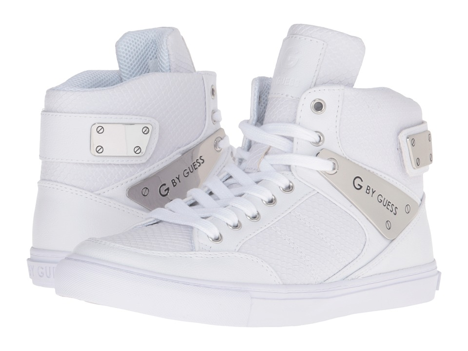 G by GUESS Odean (White) Women