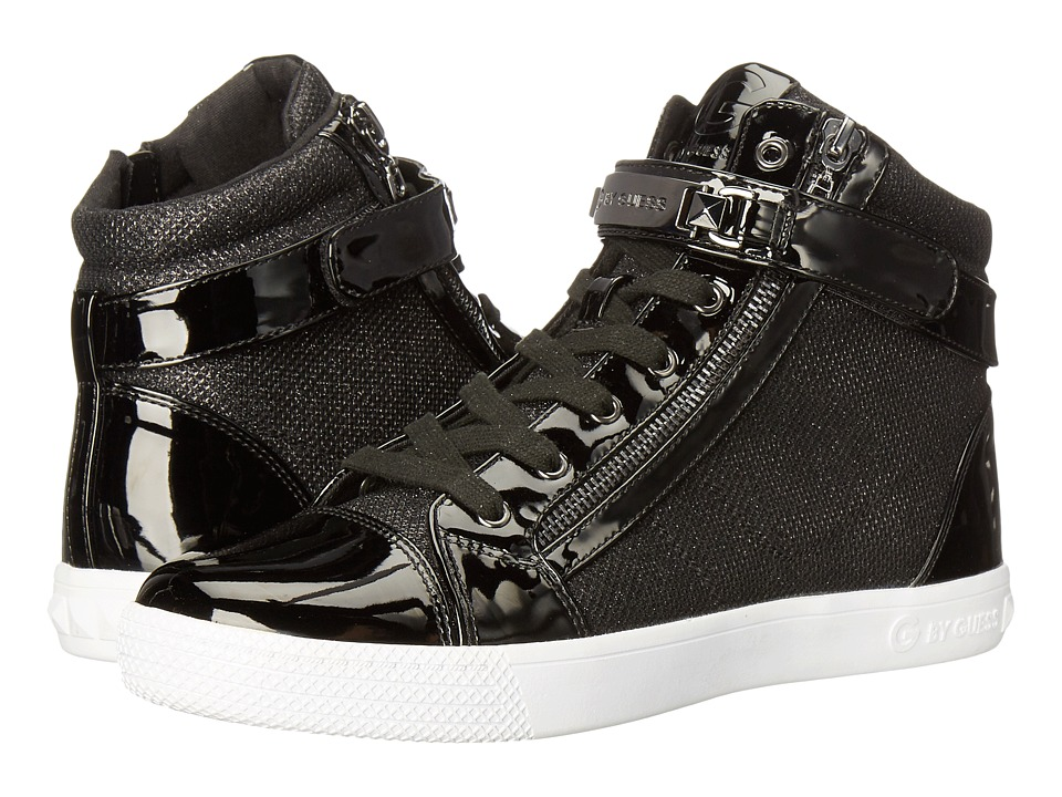 G by GUESS - Minus (Black) Women's Shoes