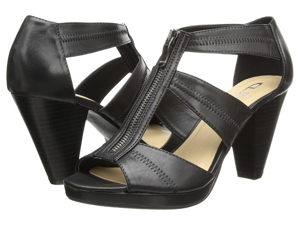 CL By Laundry - Willow (Black) High Heels