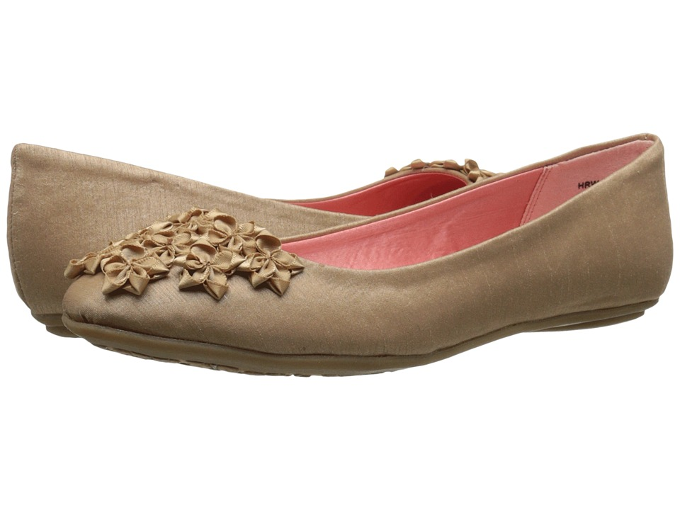 CL By Laundry - Happy Life (Sand) Women's Flat Shoes