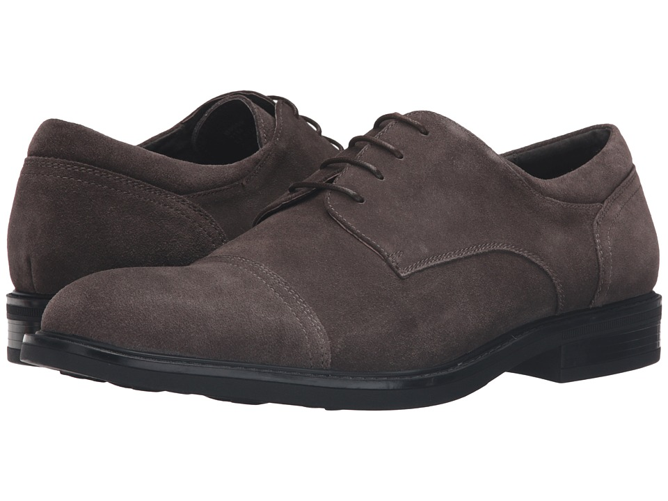 Blondo - Galvin Waterproof (Mushroom Suede) Men