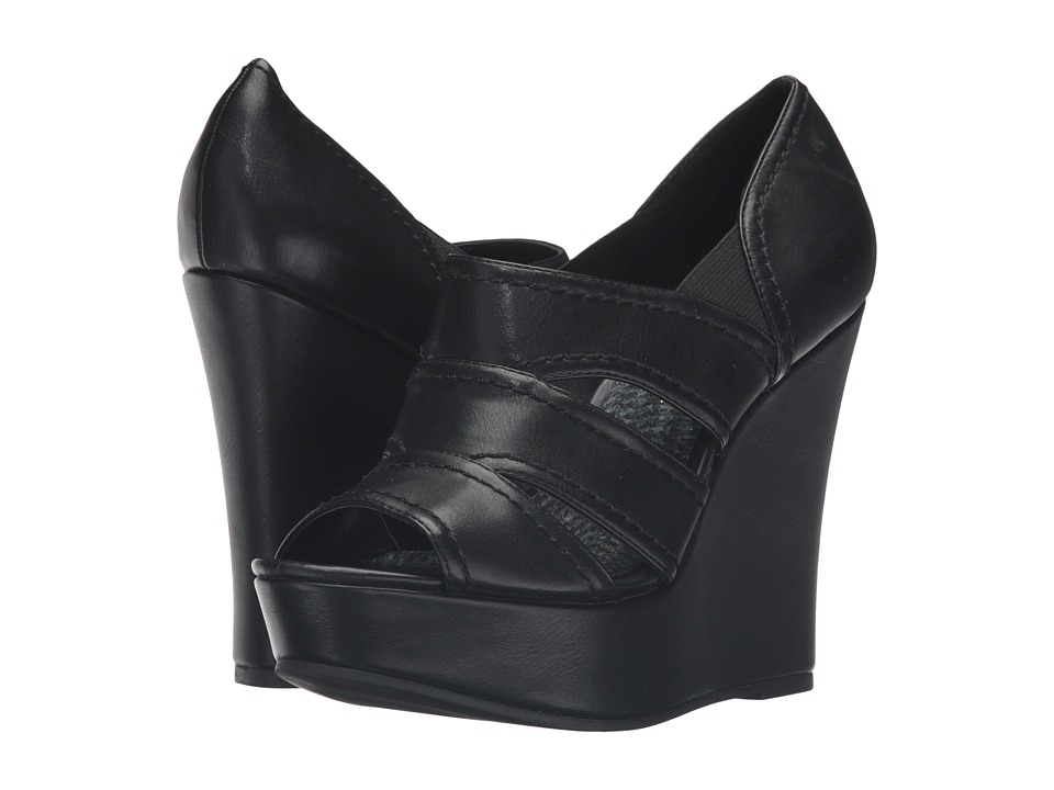 Madden Girl - Astoriia (Black Paris) Women