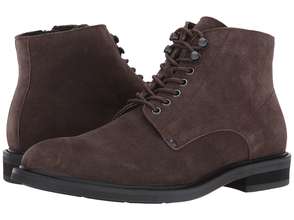 Blondo - Float Waterproof (Mushroom Suede) Men's Lace-up Boots
