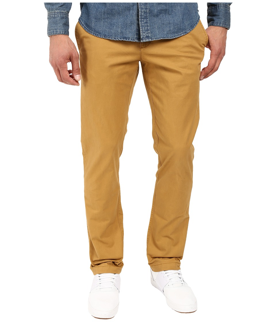 Original Penguin - P55 Chino (Bistre) Men's Casual Pants