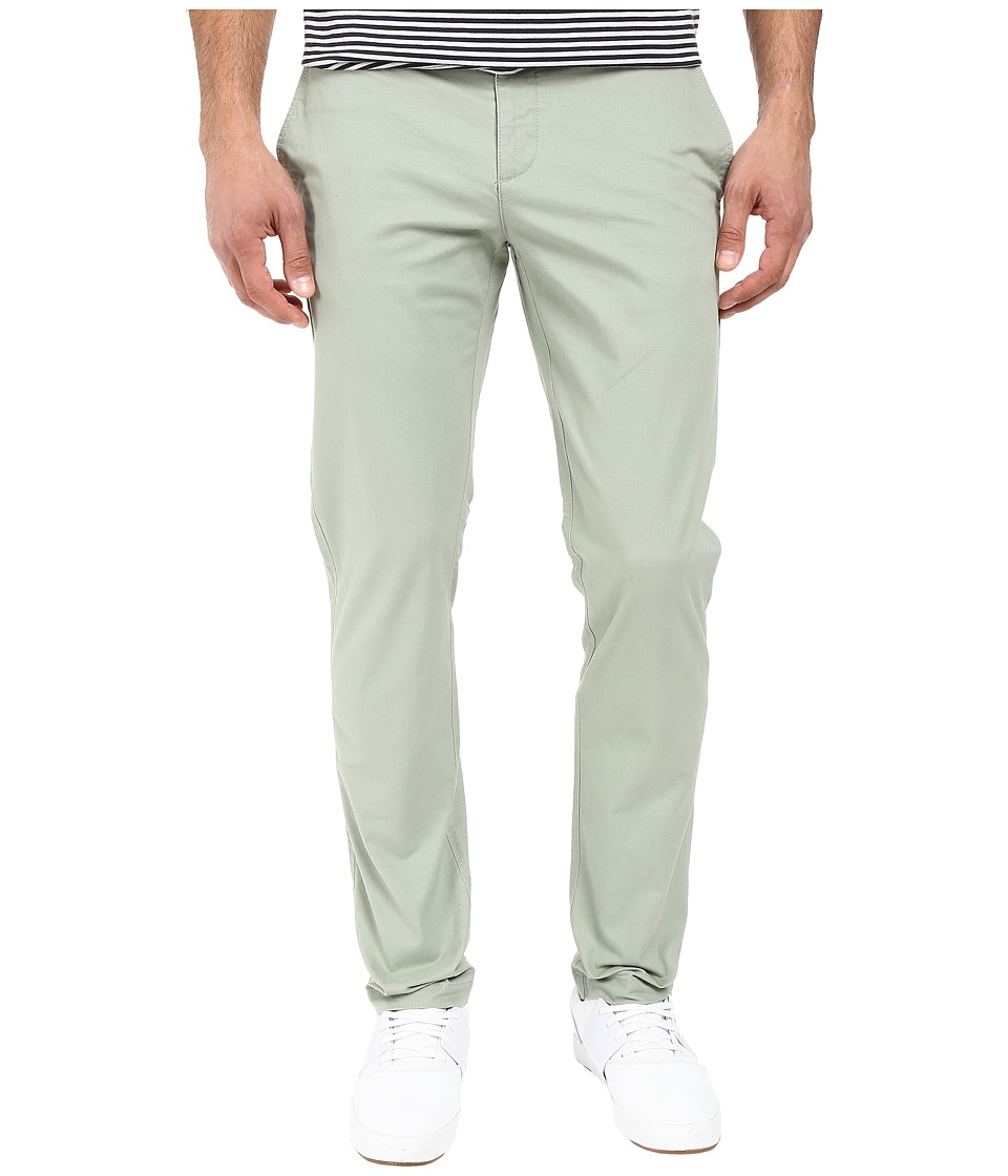 Original Penguin - P55 Chino (Lily Pad) Men's Casual Pants