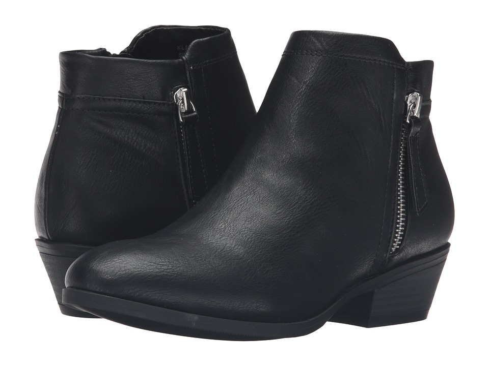 Madden Girl - Kliick (Black Paris) Women