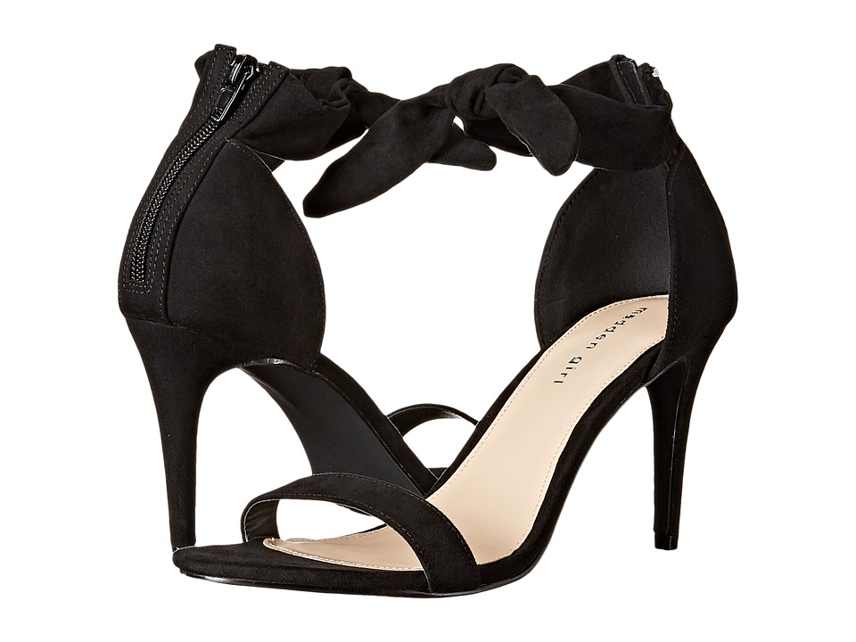 Madden Girl - Veexx (Black Fabric) High Heels