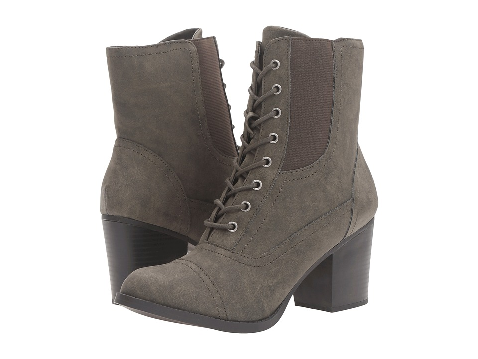Madden Girl - Waylinn (Olive Paris) Women