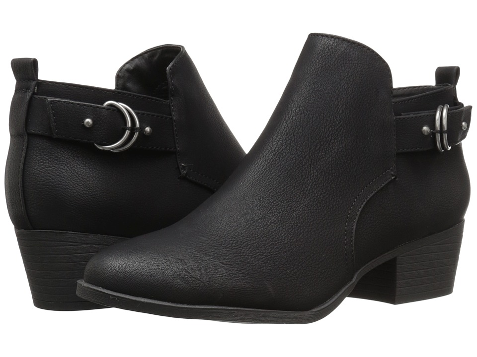 Madden Girl - Hiintt (Black Paris) Women
