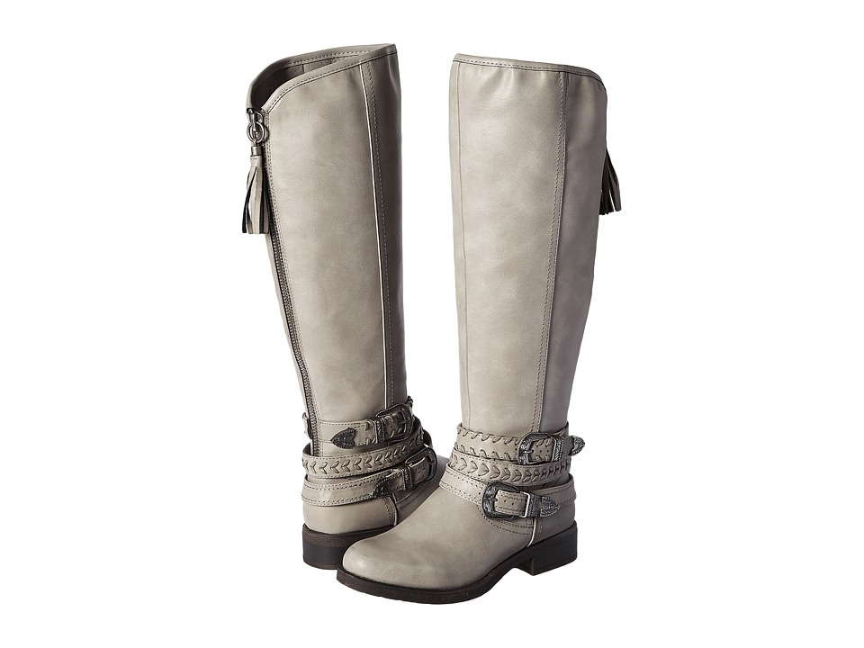 Madden Girl - Carrage (Stone Paris) Women's Boots