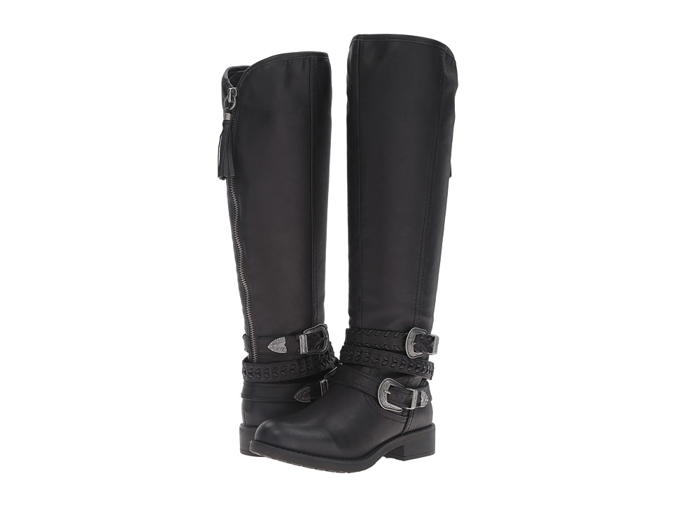 Madden Girl - Carrage (Black Paris) Women's Boots