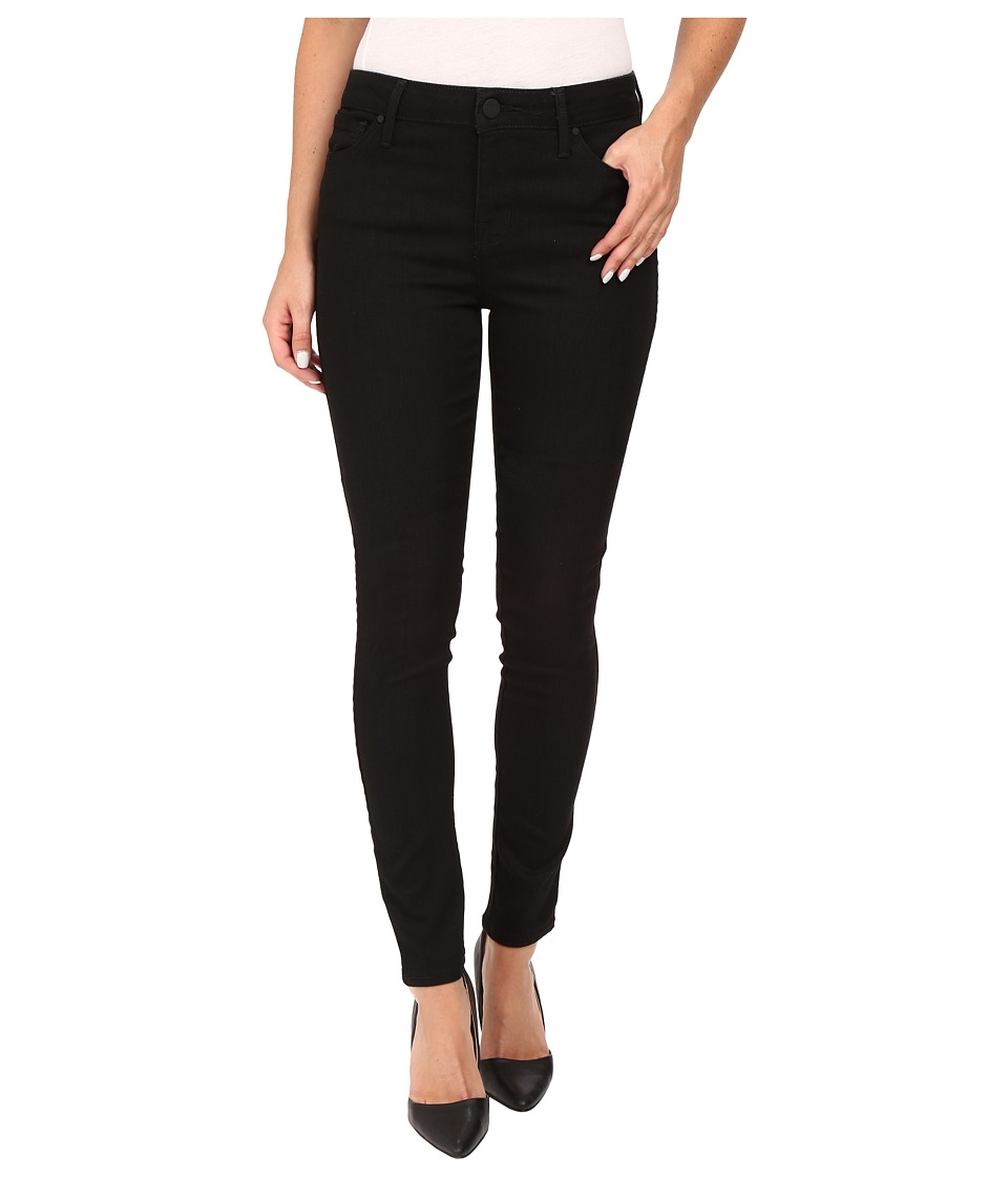 Sanctuary - Robbie High Skinny Pants (Eyeliner) Women's Casual Pants