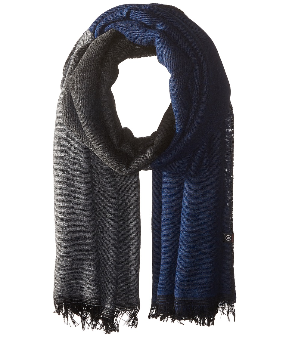 Bogner Fire + Ice - Eila (Electric Blue) Scarves